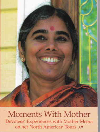 """Moments with Mother"", english"