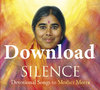 Silence, mp3 Album for DOWNLOAD